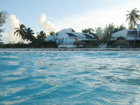Great Harbour Cay Rental Villa Berry Islands Bahamas
